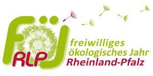 Logo FÖJ RLP