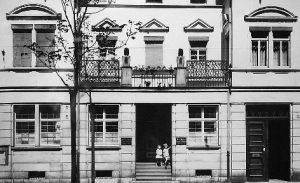Bild: Haus Prinzregentenstraße